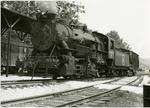 Locomotive #14 (image 11) by Morehead & North Fork Railroad Company