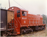 Locomotive #15 (image 01)