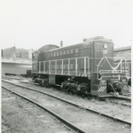 Locomotive #15 (image 02)