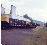 Rail Cars (image 01)
