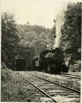 Locomotive #12 (image #13) by Morehead & North Fork Railroad Company