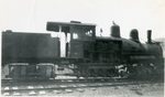 Unidentified Locomotive (image 05)