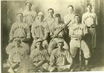 Company Baseball Team