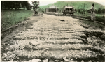 1939 Flood Damage (image 06) by Morehead & North Fork Railroad Company