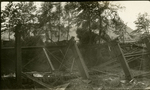 1939 Flood Damage (image 11) by Morehead & North Fork Railroad Company