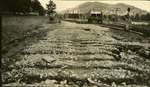 1939 Flood Damage (image 13) by Morehead & North Fork Railroad Company