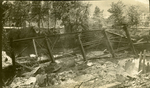 1939 Flood Damage (image 14) by Morehead & North Fork Railroad Company