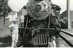 Locomotive #10 (image 07)