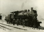 Locomotive #10 (image 09)