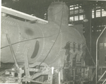 """The General"" Locomotive Repairs (image 01)"