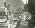 """The General"" Locomotive Repairs (image 04)"