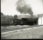 Locomotive #12 (image 18) by Morehead & North Fork Railroad Company