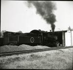 Locomotive #12 (image 21) by Morehead & North Fork Railroad Company