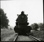 Locomotive #12 (image 22) by Morehead & North Fork Railroad Company