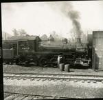Locomotive #12 (image 24) by Morehead & North Fork Railroad Company