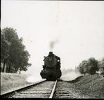 Locomotive #12 (image 26) by Morehead & North Fork Railroad Company
