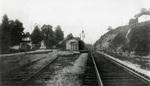 Haldeman Passenger Depot (image 01)