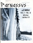1977 Yearbook, Winter