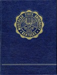 1988 Yearbook by Morehead State University