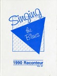 1990 Yearbook by Morehead State University.