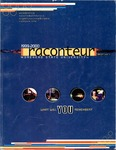 1999-2000 Yearbook by Morehead State University