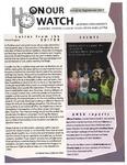 Honour Watch #009