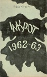 1962-1963 Annual