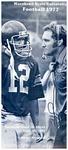 Morehead State University Football 1977 - Morehead State University vs. University of Akron