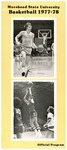 Morehead State University Basketball 1977-1978
