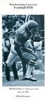 Morehead State University Football 1978 - Morehead State University vs. Tennessee Tech University
