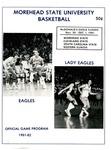 Morehead State University Basketball - McDonald's Eagle Classic