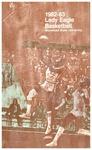 1982-83 Lady Eagle Basketball