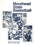 Morehead State University: Past the Regular Season with the 1982-1983 Eagles