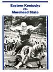 Eastern Kentucky vs. Morehead State