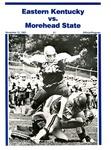 Eastern Kentucky vs. Morehead State