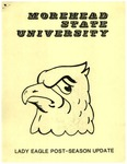Morehead State University Lady Eagle Post-Season Update