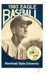 1983 Eagle Baseball