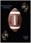 Morehead State University Football 1992