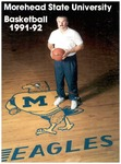 Morehead State University Basketball 1991-92