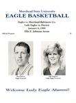 Eagles vs. Maryland-Baltimore Co. / Lady Eagles vs. Dayton