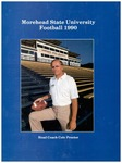 Morehead State University Football 1990