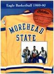 Eagle Basketball 1989-90