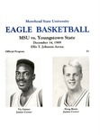 MSU vs. Youngstown State