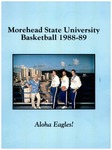 Morehead State University Basketball 1988-89