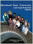Morehead State University Lady Eagle Basketball 1988-89