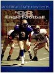 Morehead State University 1998 Eagle Football