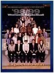 Morehead State University '98/99 Women's Basketball