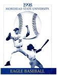1998 Morehead State University Eagle Baseball