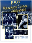 1997 Morehead State Volleyball