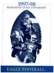 1997-98 Morehead State University Eagle Football